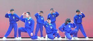 ダンス発表会の写真1
