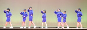 ダンス発表会の写真2