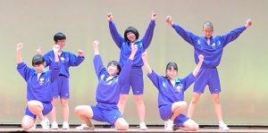 ダンス発表会の写真3