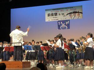 佐渡裕オペラ前夜祭の写真