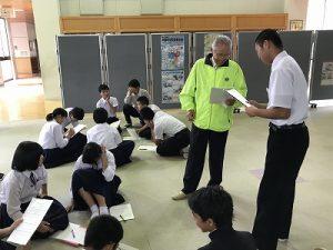 薬物乱用防止教室3