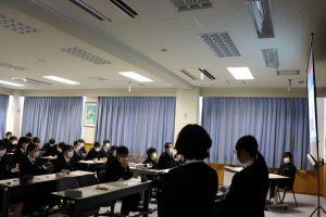 沖縄学習発表会